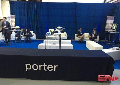 Porter Staging